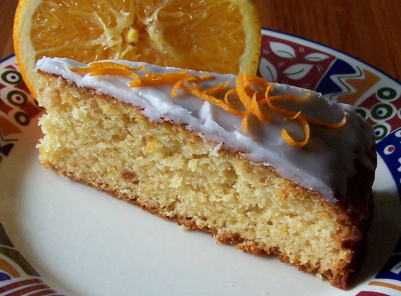 Slimming World Lemon Couscous Cake Recipes