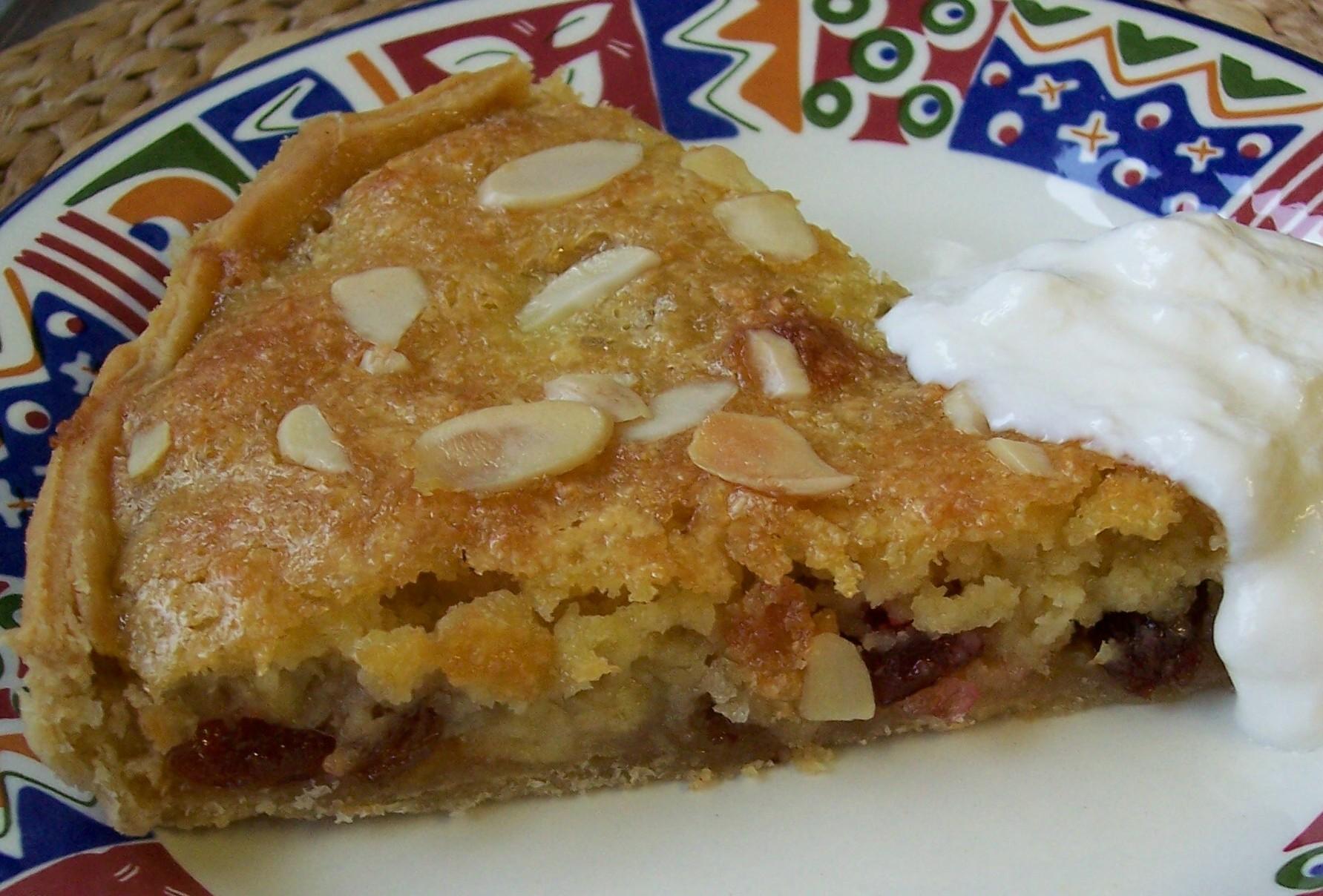 Delia Smith Mincemeat Cake Recipe