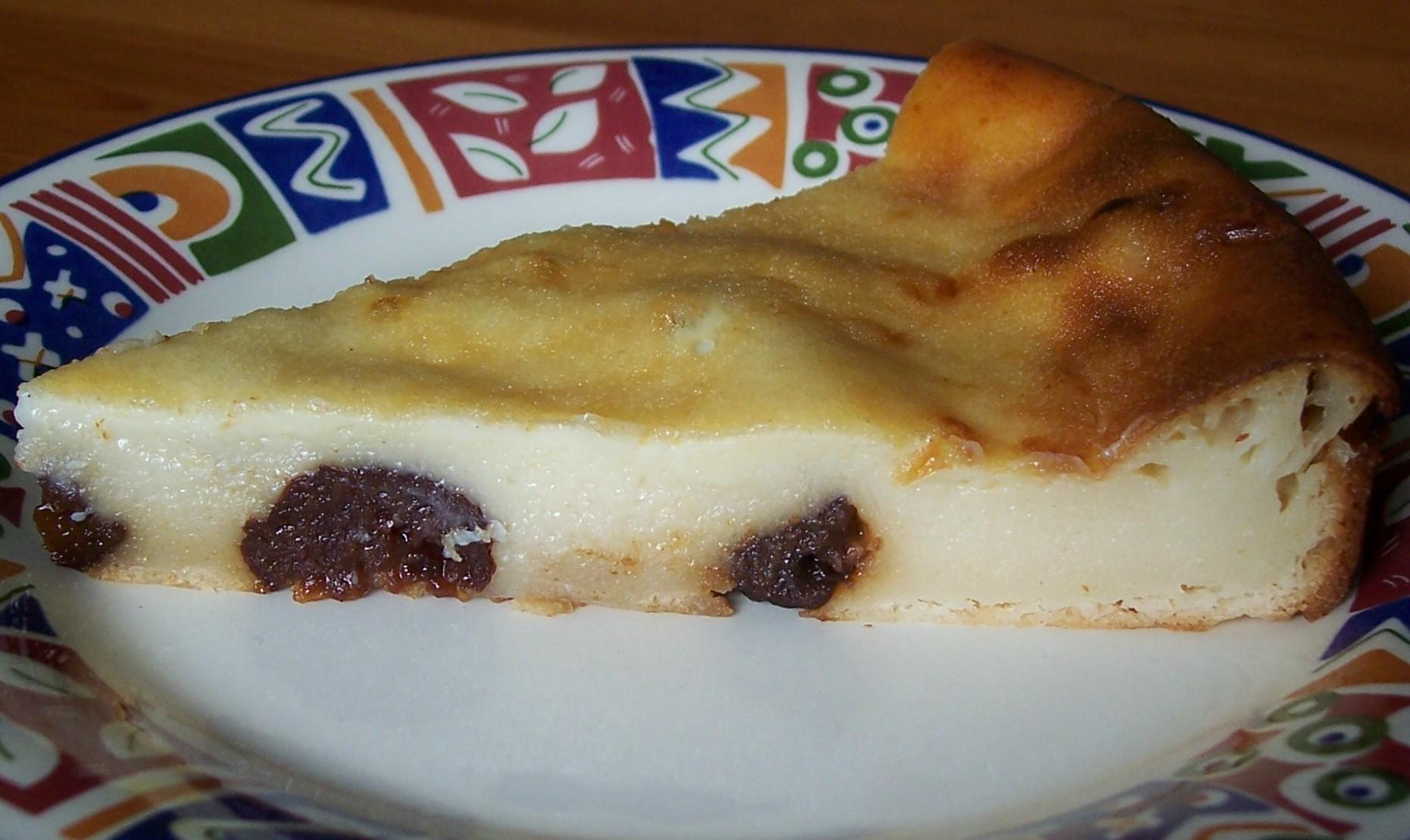 Far Breton Recipe — Dishmaps