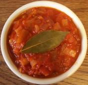 100_3525 Pizza tomato sauce