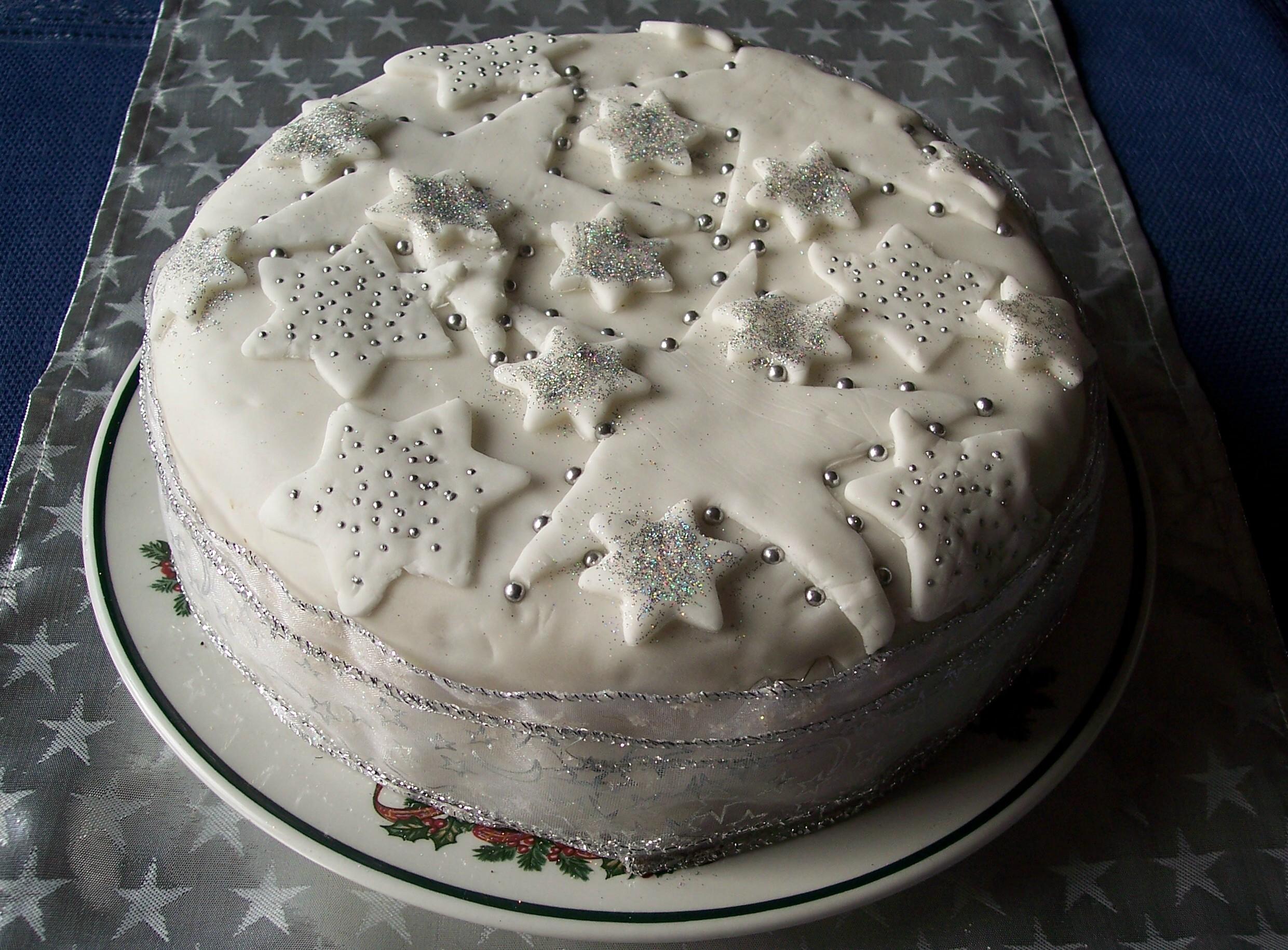 Aldi Xmas Cake Recipe