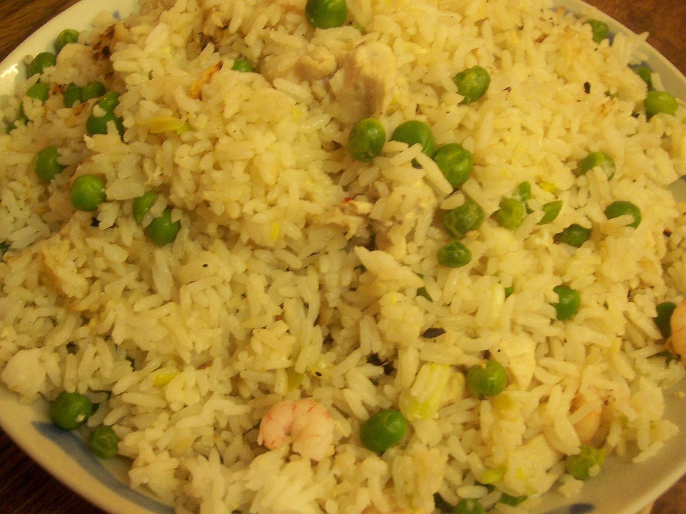 Pin Special Fried Rice Disease Photo on Pinterest